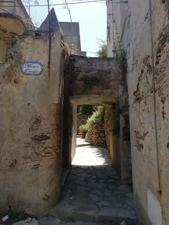 Maison Peraldi, Mandolacce, Tomino