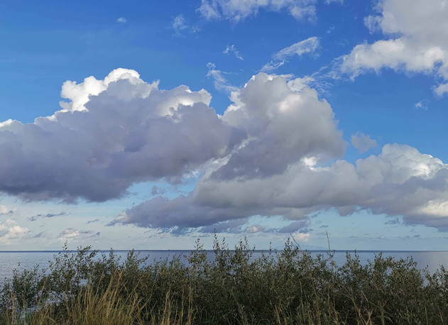 Vue sur la mer, Scalettu