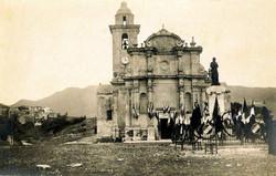 Eglise Saint-Nicolas de Tomino