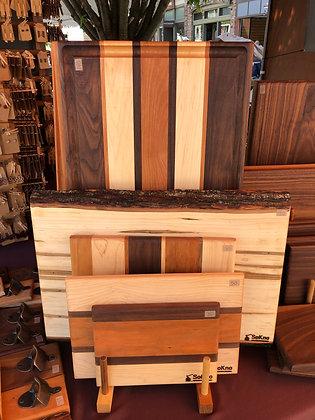 Striped Cutting Boards