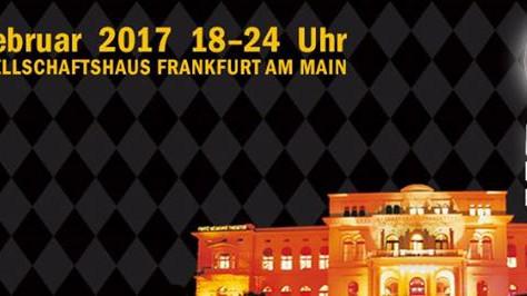 Der Frankfurter Nachtmarkt lädt ein