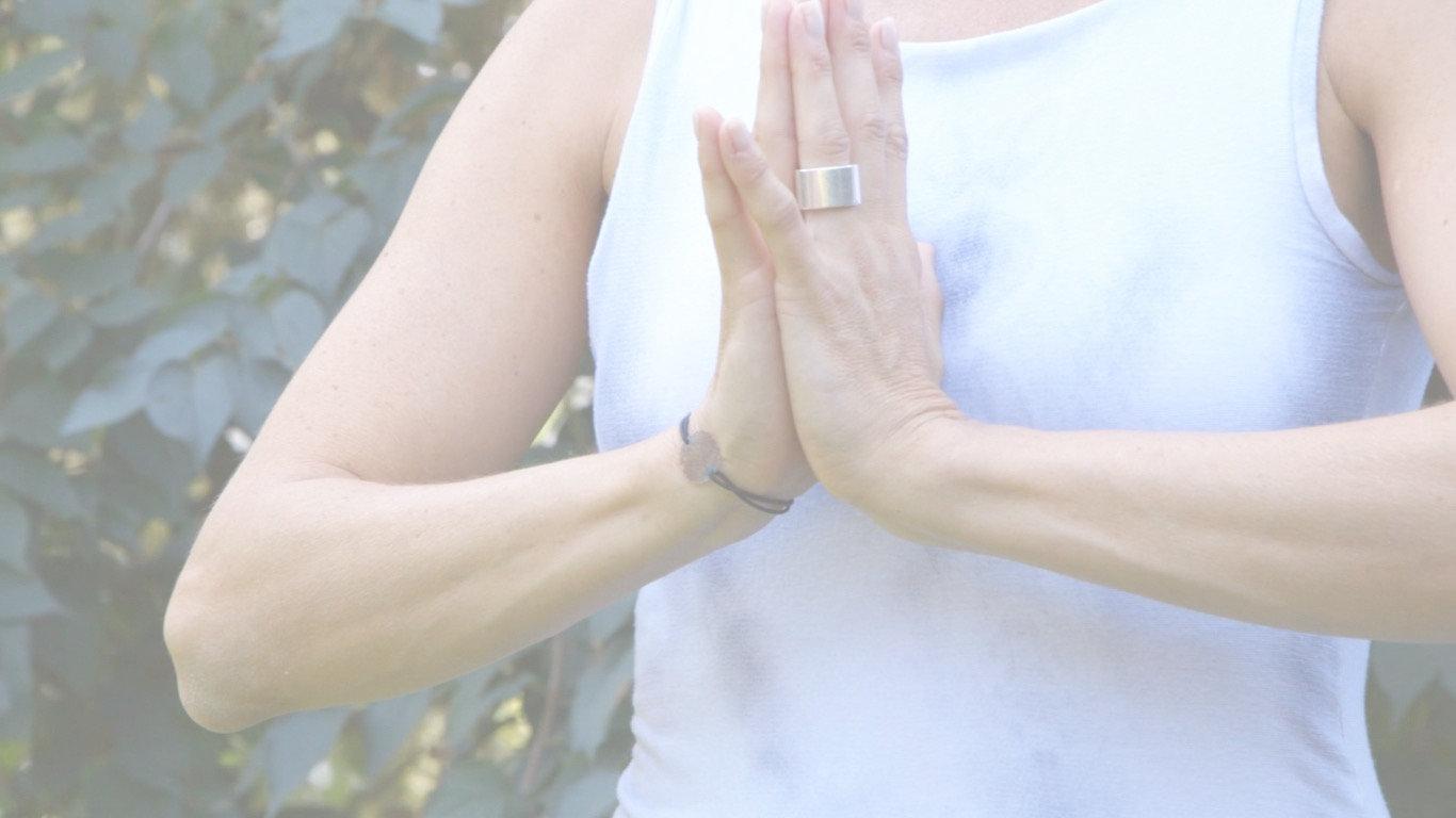 Feierabend-Yoga IM STUDIO
