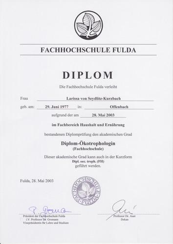 Diplom des statl. anerkannten Gesundheitsstudiums zur Oecotrophologin.jpg