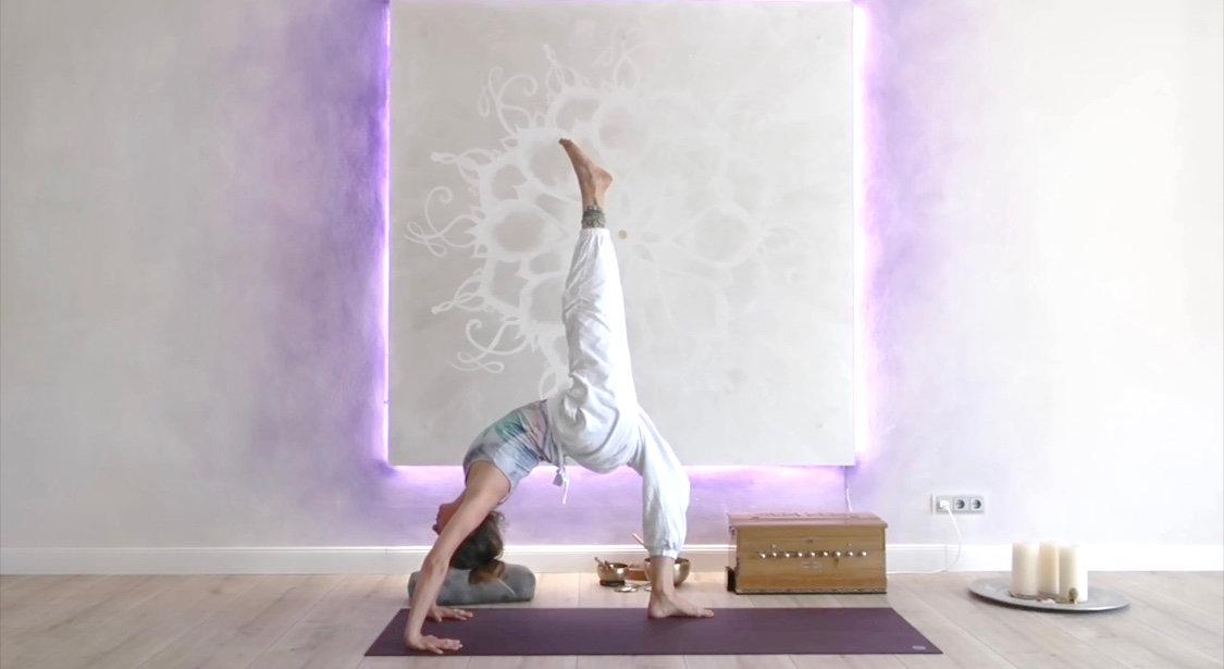 Yogaflow IM STUDIO