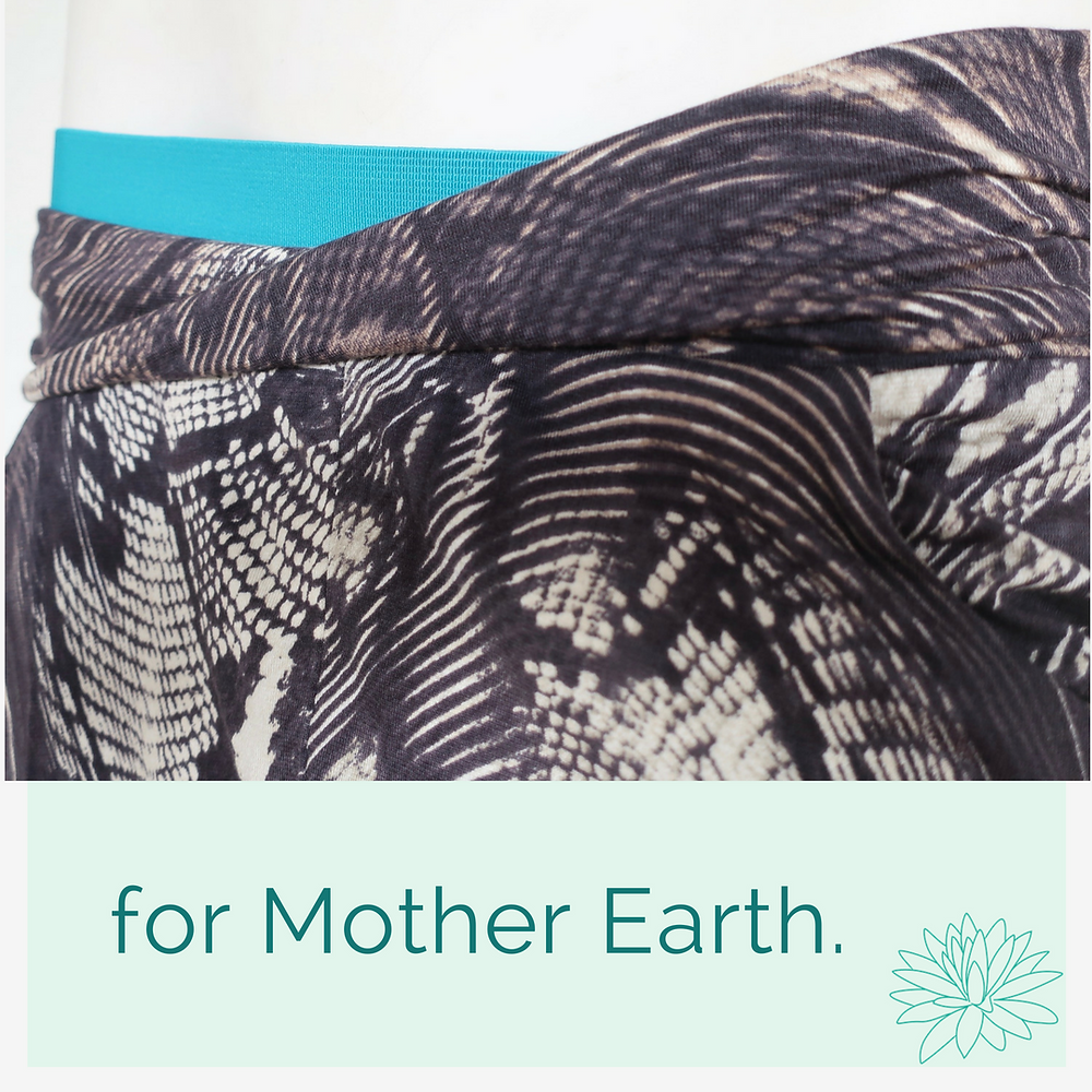 for Mother Earth.