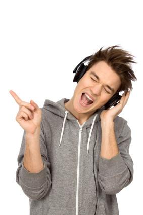 ouvir musica em outra lingua