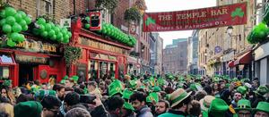 Irlanda Saint Patrick