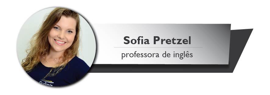 Sofia Pretzel escola de idiomas Santa Cruz do Sul