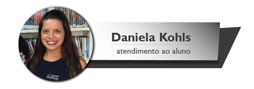 Daniela Khols