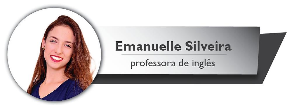 professora de língua inglesa