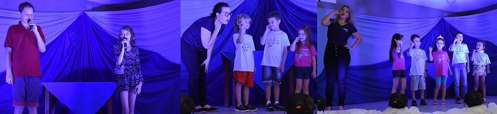 curso de inglês para crianças santa cruz
