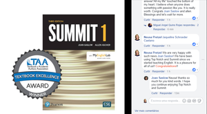 summit third edition