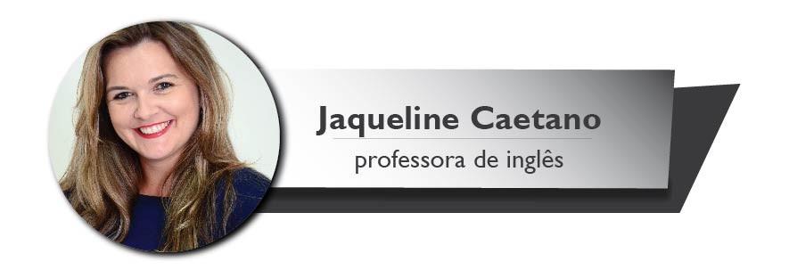 Professora de inglês