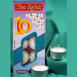 Tealights 10 pack