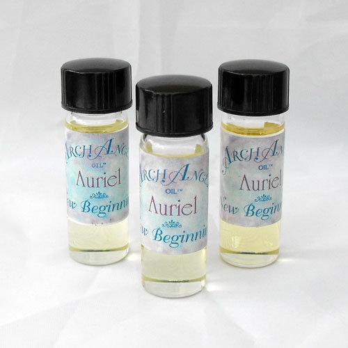 Archangel Oil