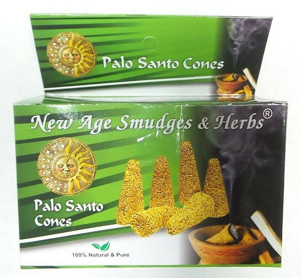 Palo Santo Cone New Age Incense