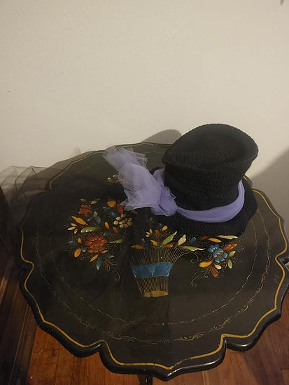 Witches Top Hat
