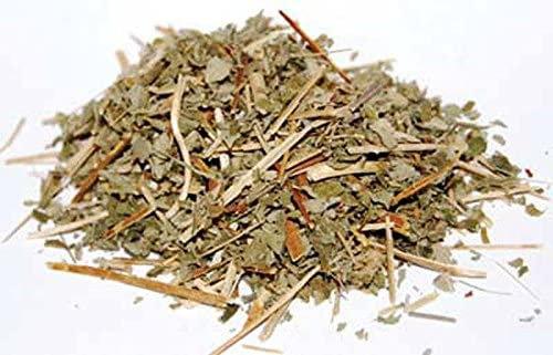 Agrimony Cut (Agrimonia eupatoria)