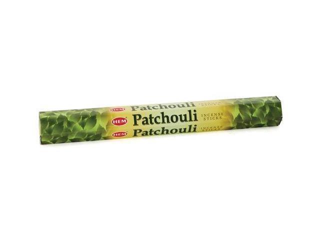 Patchouli HEM Stick 20 Pack