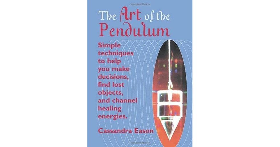 The Art of the Pendulum