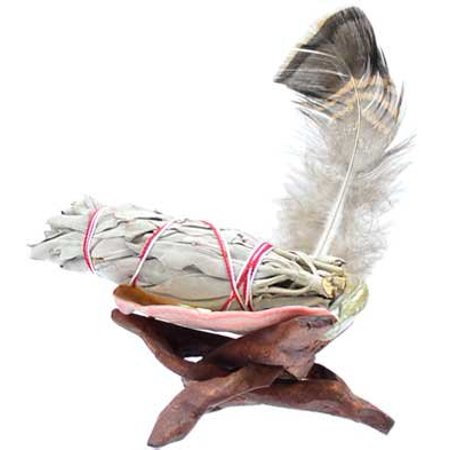 White Sage Smudge Kit