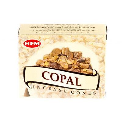 Copal HEM Cones
