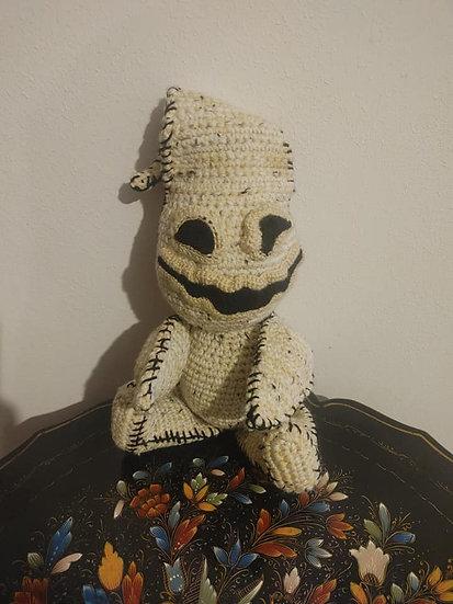 Spooky Ghost Doll