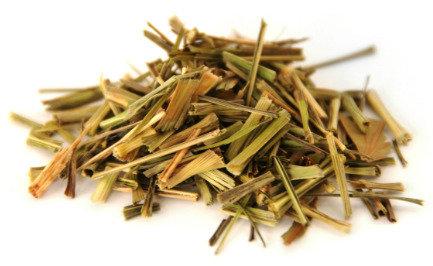 Lemongrass Cut (Cymbopogan citratus)