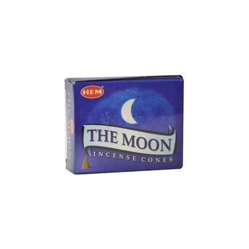 Moon HEM Cone