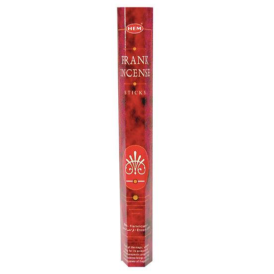Frankincense HEM 20 Pack