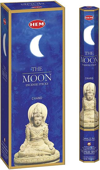 The Moon HEM Stick 20 Pack
