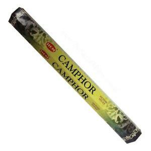 Camphor HEM 20 pack