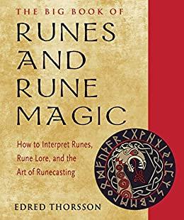 Big Book of Runes & Rune Magic