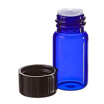 Blue Bottle 5/8 Dram