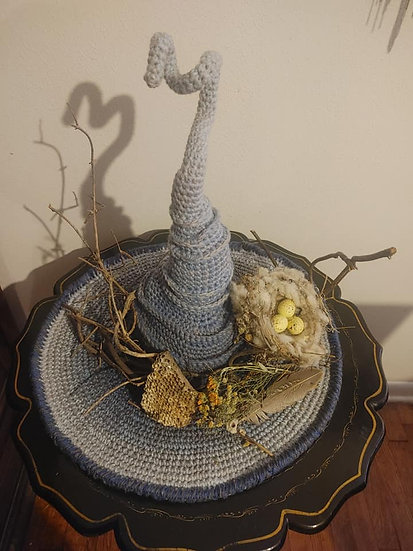 Nesting Witches Hat