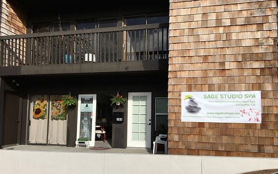 Photo of Sage Studio Spa exterior