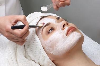herbal facial treatment