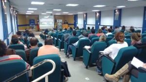 Biofuturo participa en Seminario de Agricultura Orgánica, en Chillán.