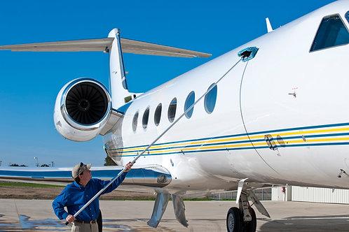 JETSOL DW - Aircraft Exterior Cleaner
