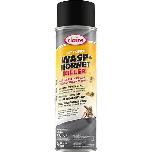 CLAIRE JET FORCE - Wasp & Hornet Killer