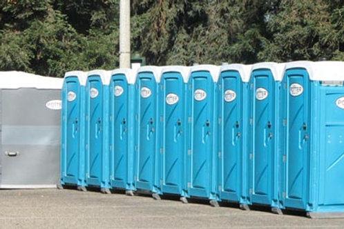 PORTA TREET - Portable Toilet Treatment