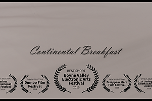 Continental Breakfast_Laurels_Thumbnail.