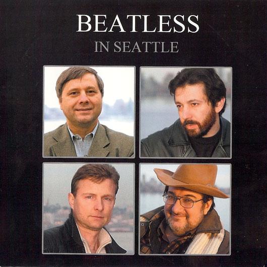 Music-CD cover