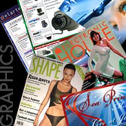 Magazine-sample