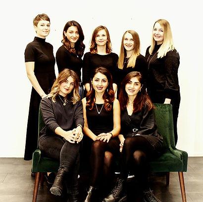 HaarWerk Team