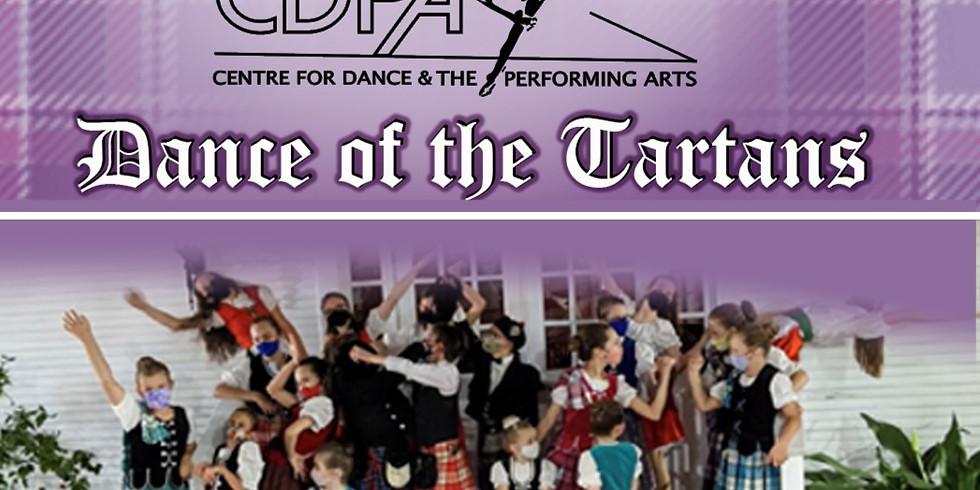 Dance of the Tartans