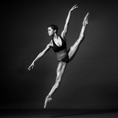 Hannah Says... All About Misty Copeland!