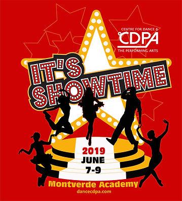 CDPA Recital 2019