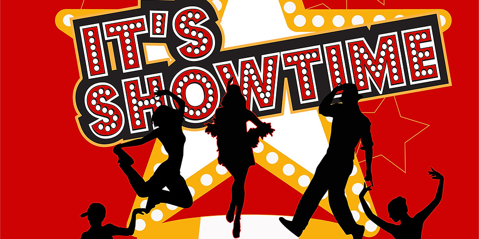 IT'S SHOWTIME  - Performing Pass