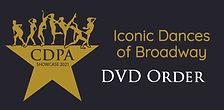 CDPA 2021 DVD